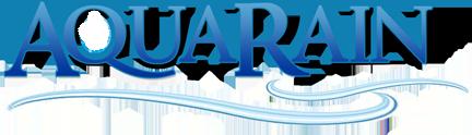 AquaRain logo