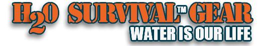 H2O Survival logo