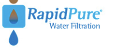 RapidPure logo