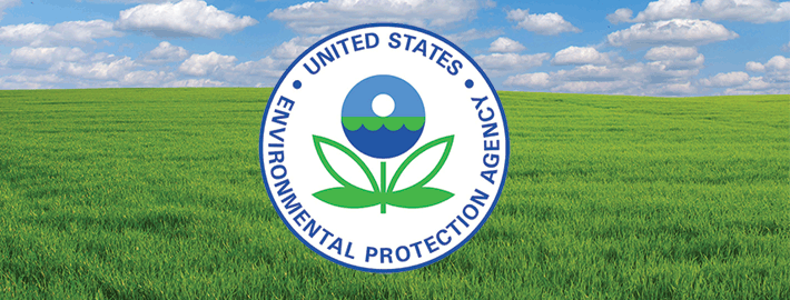EPA has set standards for Microbiological Water Filters